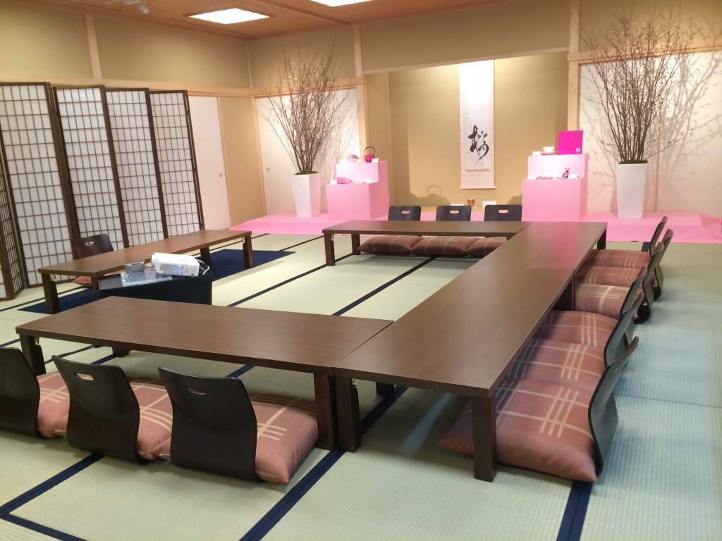 Coredo室町3 open