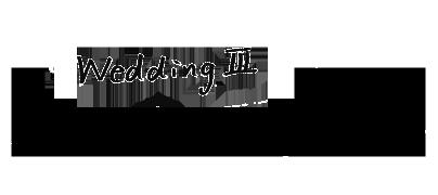 Wedding Ⅲ